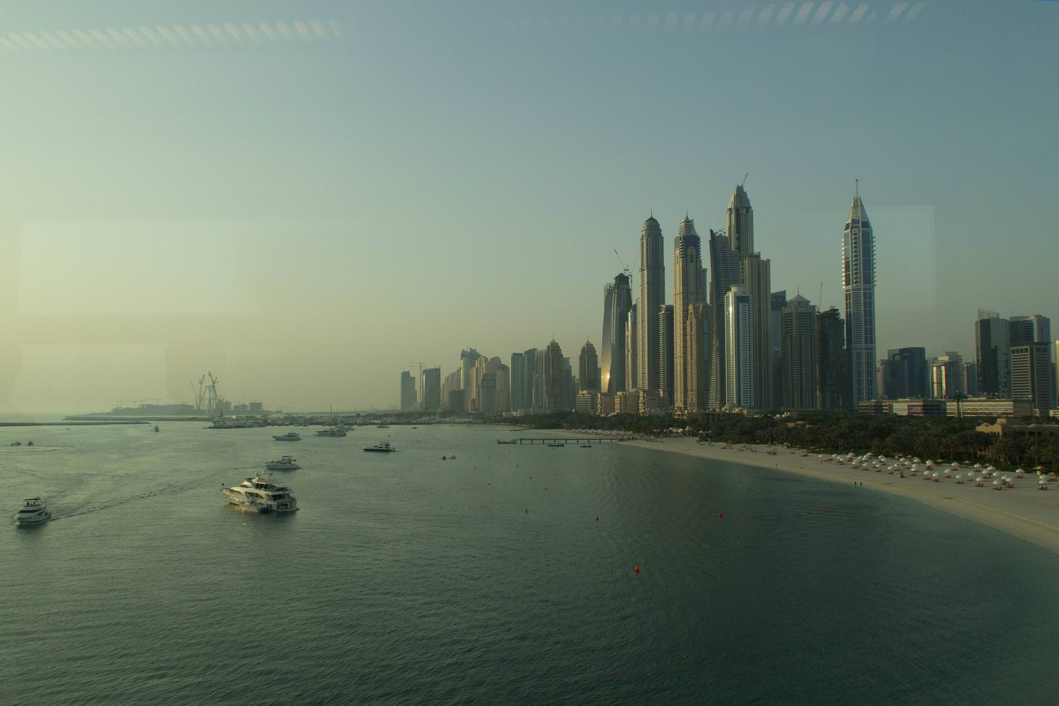 Dubai (vorher)