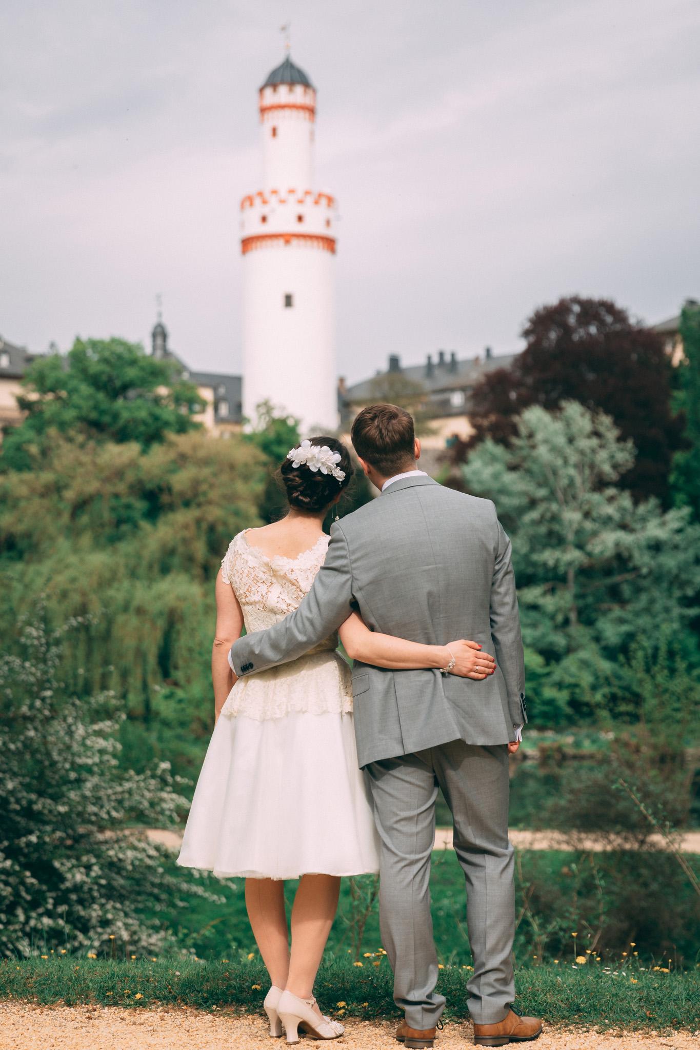 Hochzeitsfotograf Wiesbaden 2019